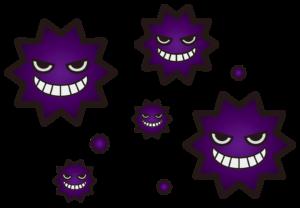 ウイルスによる感染症